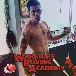 Warriors-Boxing-Academy-Philadelphia