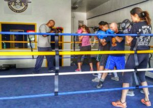 Free Spirit Boxing and Fitness LA Best Reviewed Gym