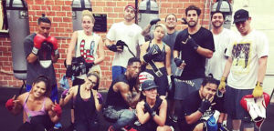 Prevail Boxing Gym LA Best Reviewed