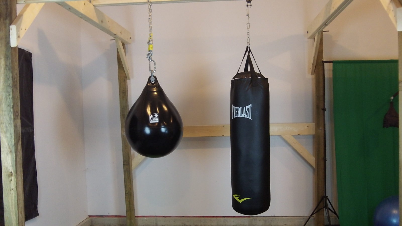 Used Boxing Equipment and Gear