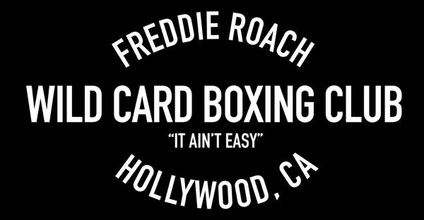 Wild Card Boxing Club